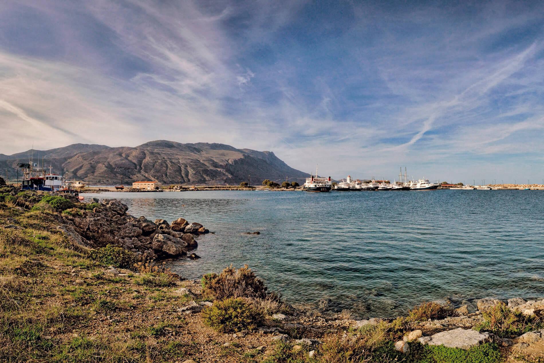 Elite Crete - Luxury Tourism in Chania, Crete - Kissamos