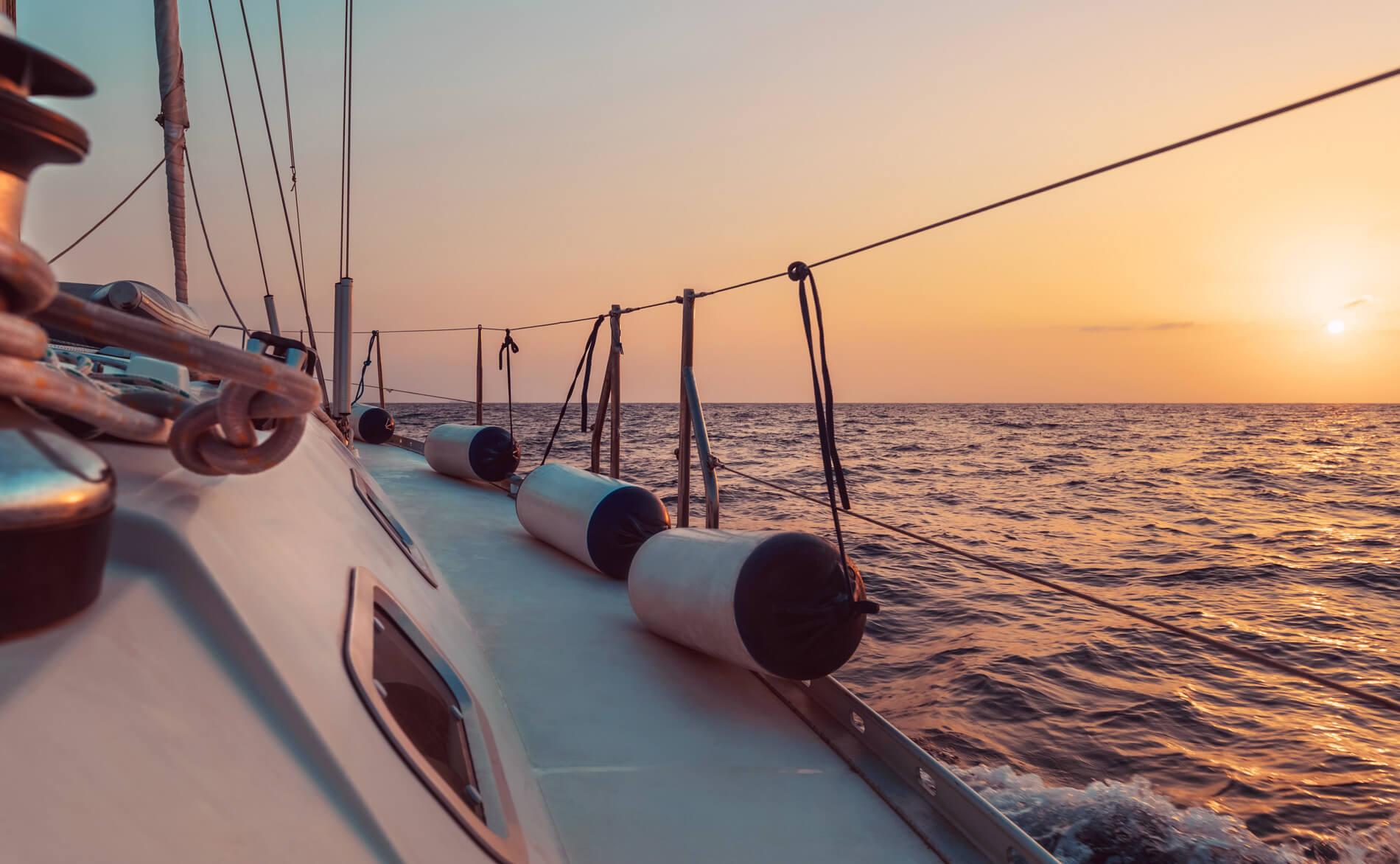Elite Crete - Luxury Tourism in Chania, Crete - Sailing