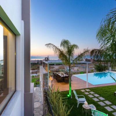 Elite Crete - Luxury Tourism in Chania, Crete - Villa Anemeli