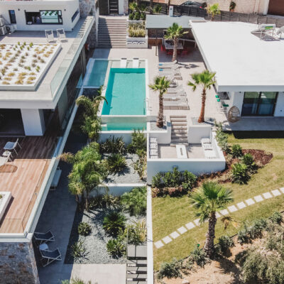 Elite Crete - Luxury Tourism in Chania, Crete - Villa Lydia