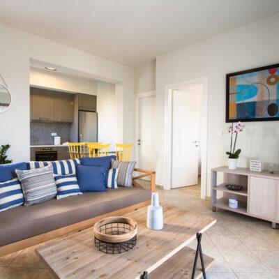 Elite Crete - Luxury Tourism in Chania, Crete - Mike's Apartment