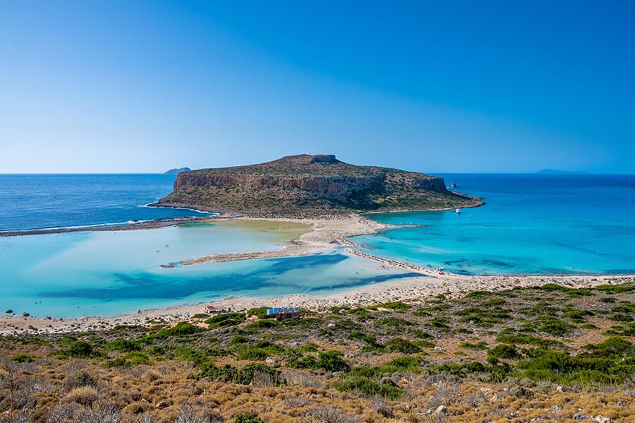 Elite Crete - Luxury Tourism in Chania, Crete - Balos