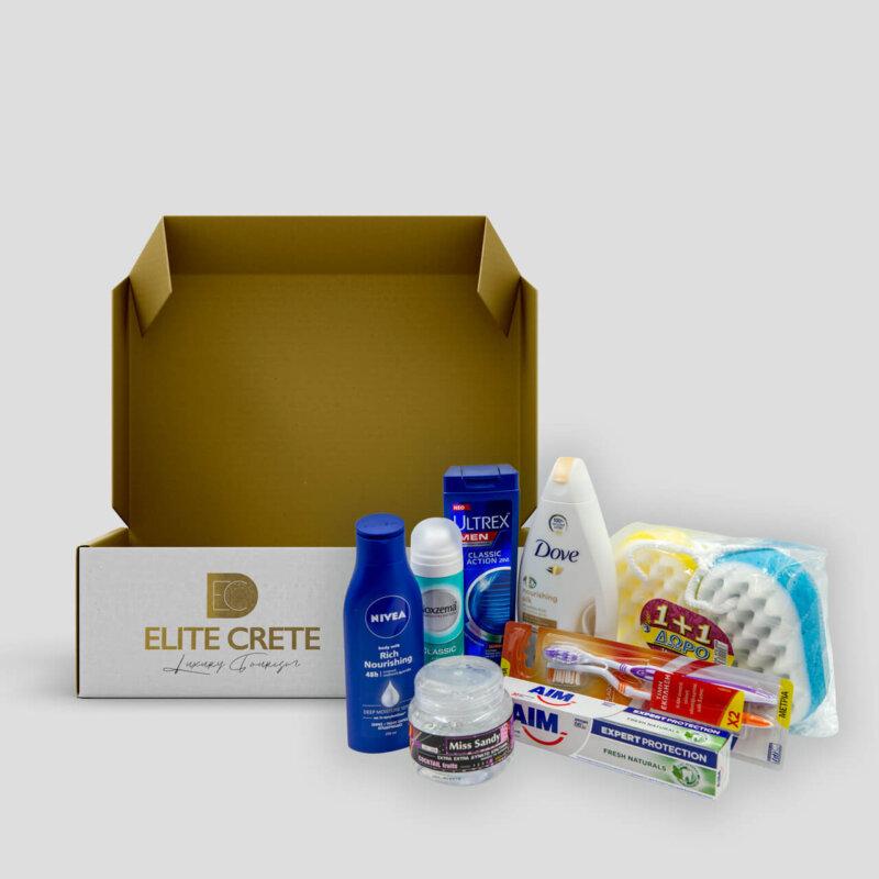 Elite Crete - Luxury Tourism in Chania, Crete - Bath Package