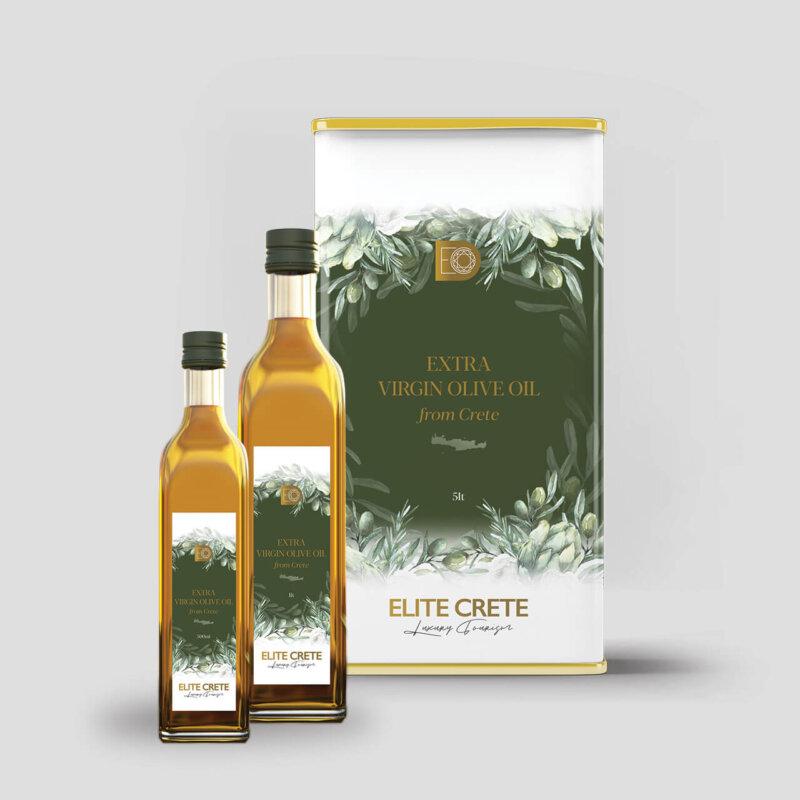 Elite Crete - Luxury Tourism in Chania, Crete - Extra Virgin Olive Oil